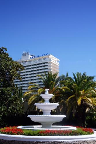 Sea Galaxy Hotel Congress & Spa, Sochi