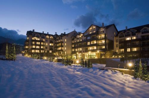 Hotel Premier Luxury Mountain Resort - Bansko