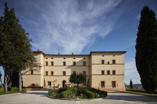 Localita Querceto, Casole d'Elsa, 53031, Italy.