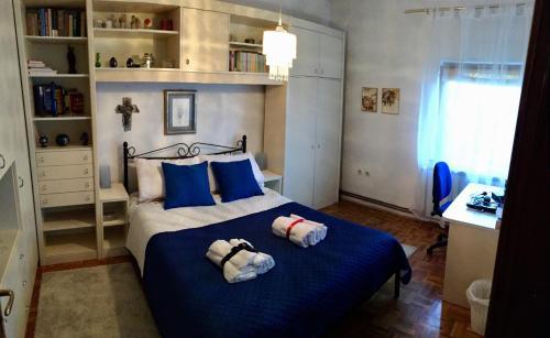 Kuća za odmor Bartolovec 룸 사진
