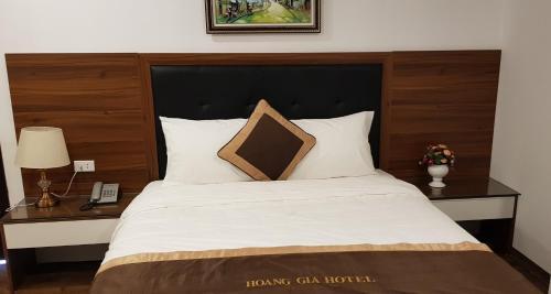 Hoang Gia Hotel, Thanh Trì