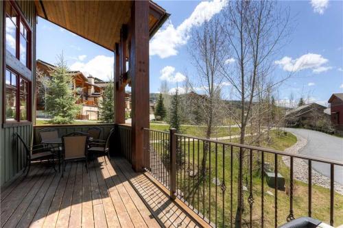 Lovely 5 Bedroom - Cimarron Twn 1 - Steamboat Springs, CO 80487