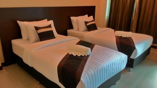 K2 Living Hotel