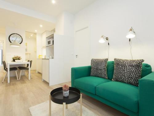 Stylish Sagrada Familia Apartment