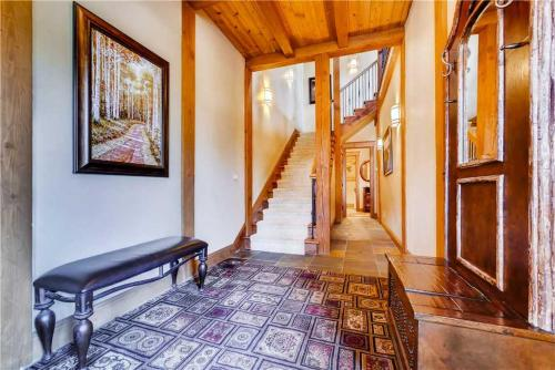 Perfectly Located 4 Bedroom - Stonewood 1250 - Steamboat Springs, CO 80487