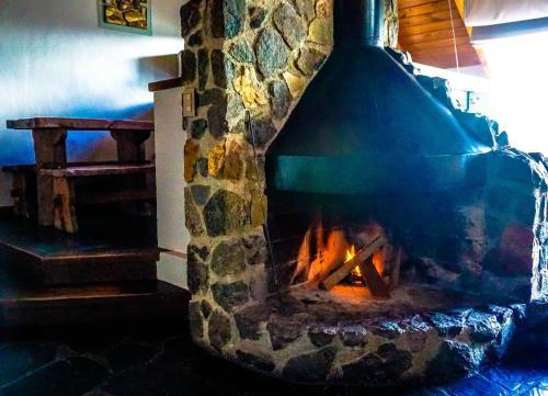 Фото отеля Marinas Alto Manzano