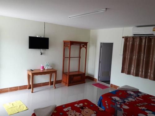 Rong Kluea Resort Rong Kluea Resort