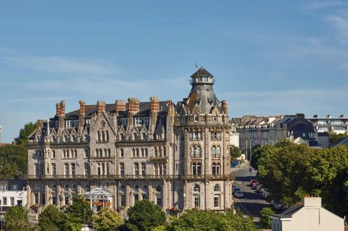 Duke Of Cornwall Hotel, Devon