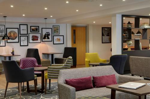 Best Western White House Hotel - Watford