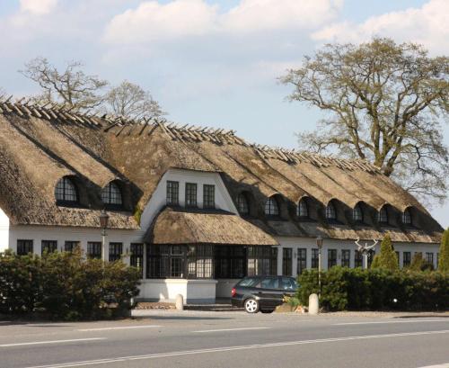 Kryb I Ly, Pension in Taulov bei Kolding
