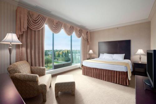 Days Hotel & Suites by Wyndham Lloydminster - Lloydminster, AB T9V 0A9