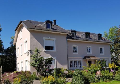 La Roseraie - Accommodation - Sentheim