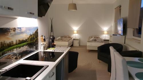 . Apartament Strumyk
