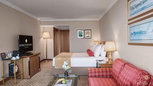 InterContinental Istanbul 房间的照片