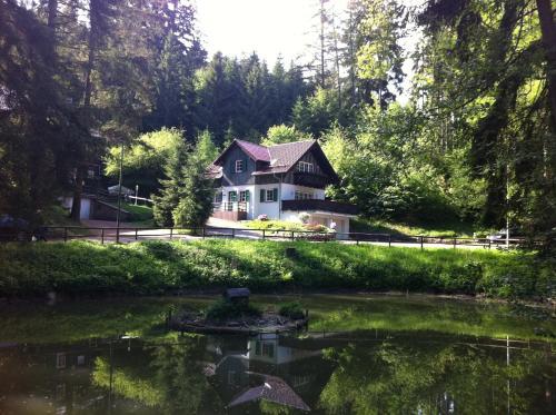 . Ehrentaler Ferienhaus GbR
