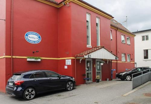 Accommodation in Akershus