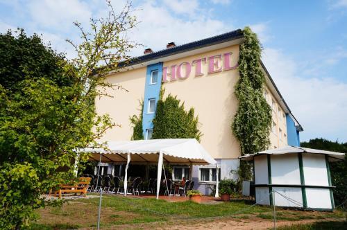 . Hotel am Tierpark