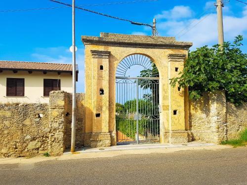 . Villa Giusi