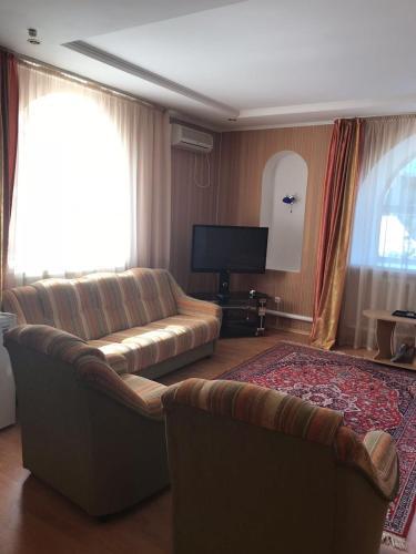 Rabat Hotel, Qostanay