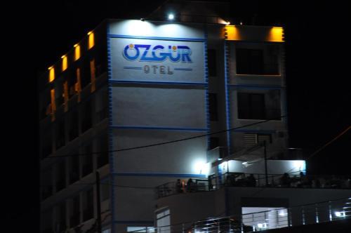OZGUR OTEL, Amasra