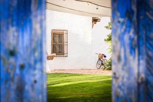 . Casa Rural La Alameda