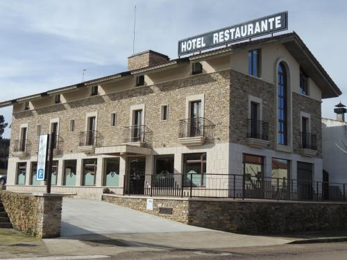 . Hotel Rural Corazón de las Arribes
