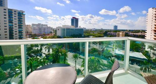 Sedit Ocean Apartments - Hollywood, FL 33019