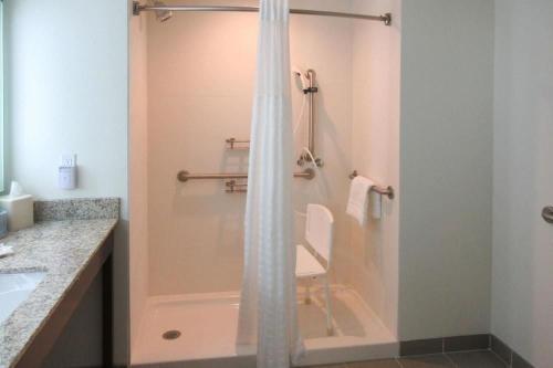 Comfort Suites Denver International Airport - Denver, CO 80249