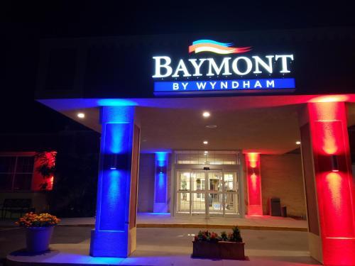 Baymont by Wyndham Fort Morgan