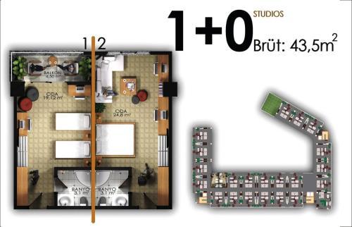 Cerkezkoy Hawthorn Suites by Wyndham Cerkezköy ulaşım