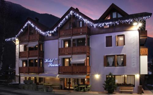 Hotel Serena Dimaro