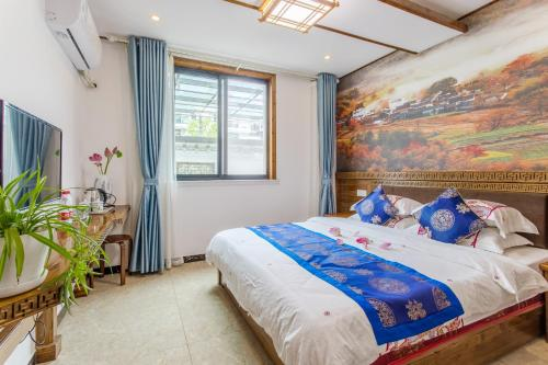 Suite de 3 dormitorios (Mainland Chinese Citizens - Three-Bedroom Suite)