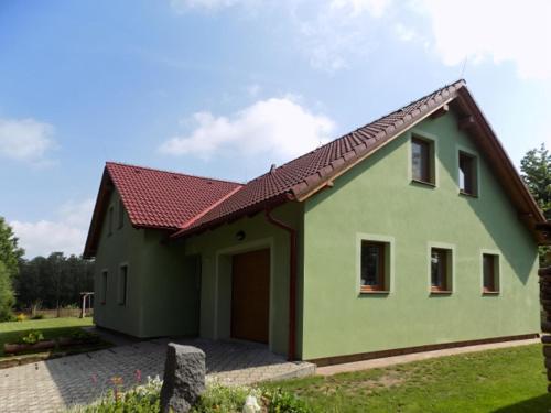 Ubytování v Kleci u Třeboně