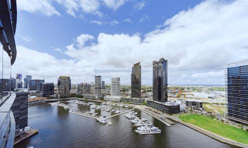 . Brilliant Victoria Harbour Waterfront