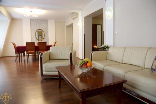 Apartments Thalia