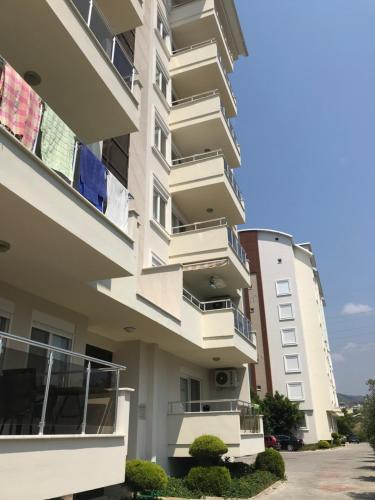 Avsallar ORION HILL,2+1 Apartament,WIFI. indirim