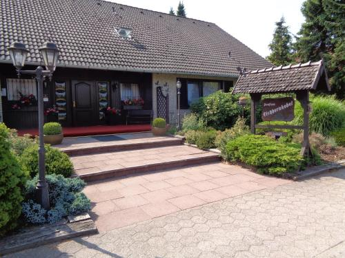 . Hotel Garni Eichhornkobel