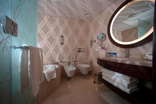 Crowne Plaza Dubai Deira photo 51