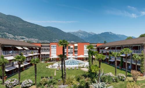 . Hapimag Ferienwohnungen Ascona