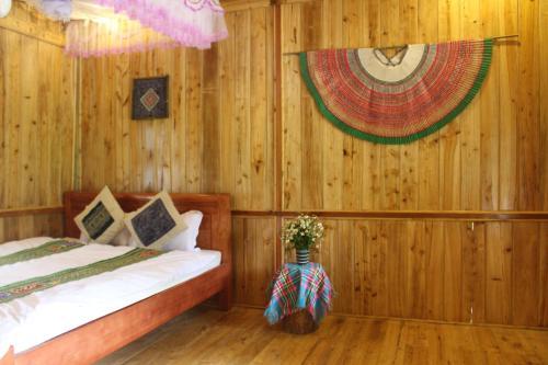 Tavan Countryside Homestay