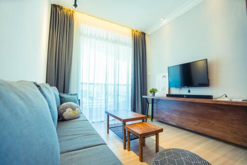 . ExcluSuites Malacca @ The Wave Residence