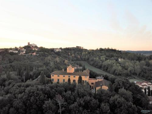 . Villa Sonnino