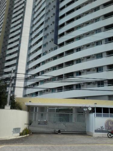 Edificio Verano, Apartment in Ponta Negra, Brazil   Wander