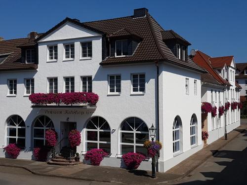 . Hotel Garni Fuhrhop