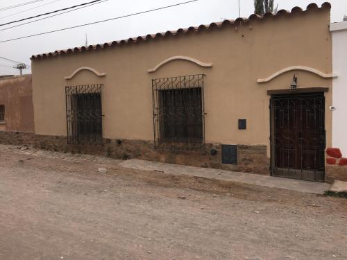Casa entera Pedacito de Cielo Tilcara con tres dormitorios