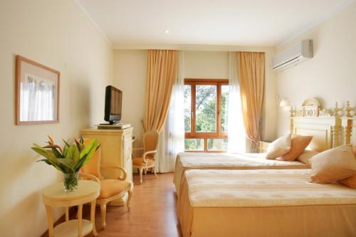 Formentor, a Royal Hideaway Hotel фото номерів