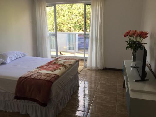 Sobrado (Photo from Booking.com)