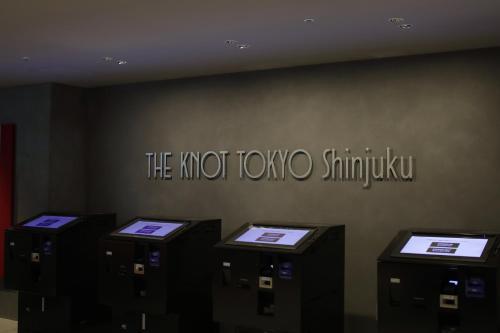 THE KNOT TOKYO Shinjuku photo 13