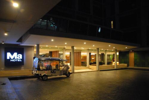 Ma Hotel photo 53