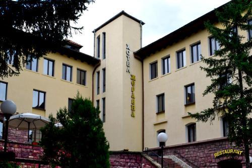 Hotel Jeravna